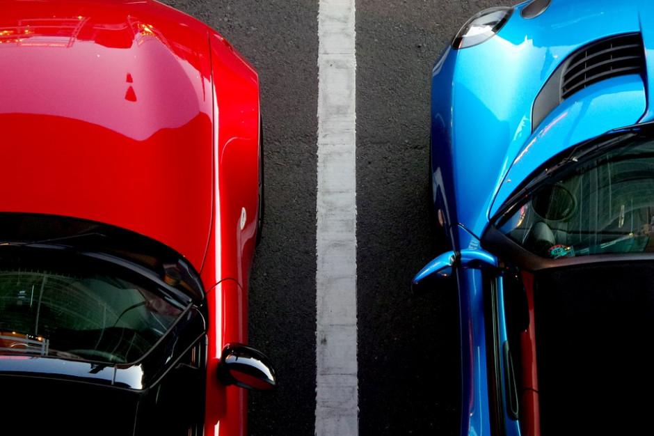 Warszawa: parkowanie na Woli tylko z identyfikatorami