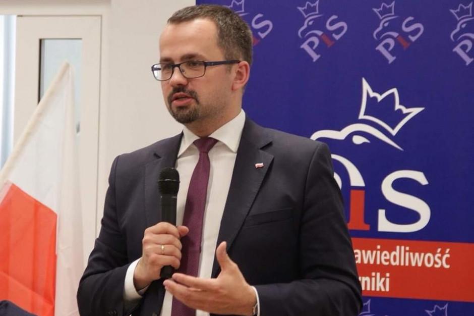 Marcin Horała: Budżet obywatelski w Gdyni należy zwiększyć z 6 do 20 mln zł