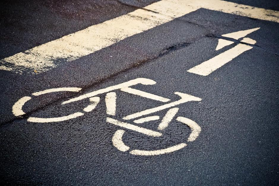 Częstochowę i Mstów połączyła droga rowerowa
