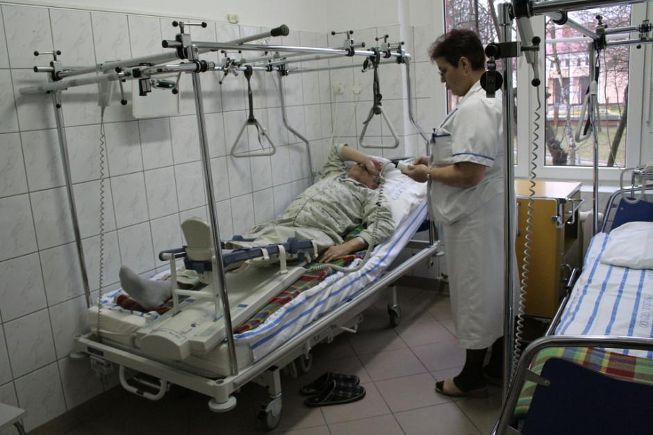 Mediator pomoże uzdrowić sytuację podkarpackich szpitali?