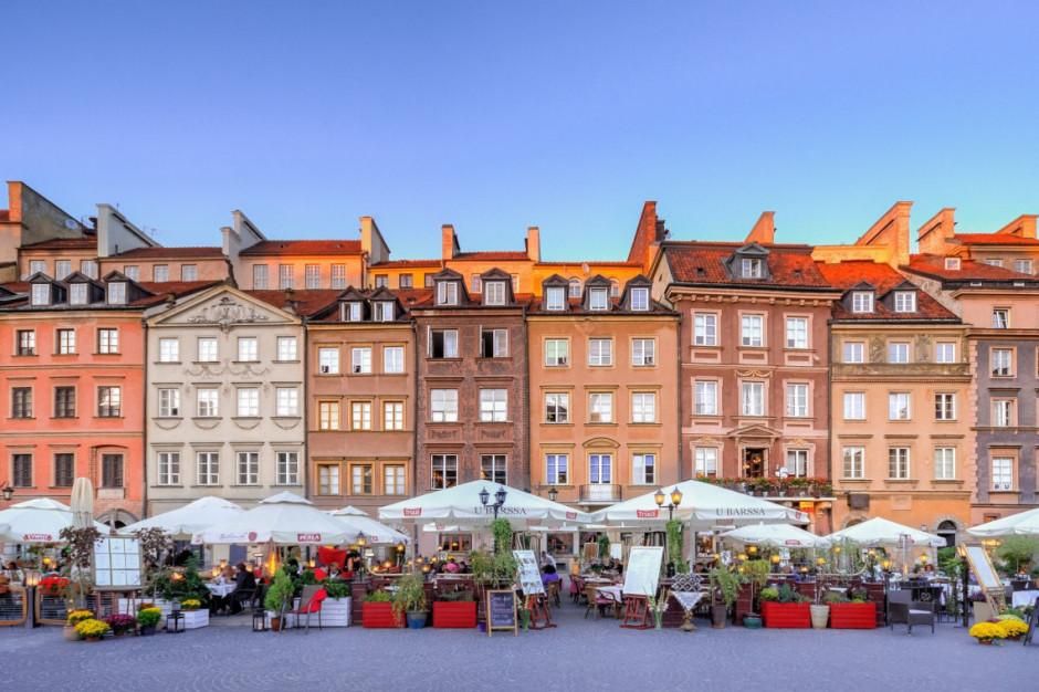 Warszawa chce mieć się czym pochwalić w Monachium i Cannes