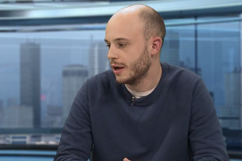 Reprywatyzacja. Jan Śpiewak zabiera głos w sprawie kamienicy przy Mokotowskiej 40
