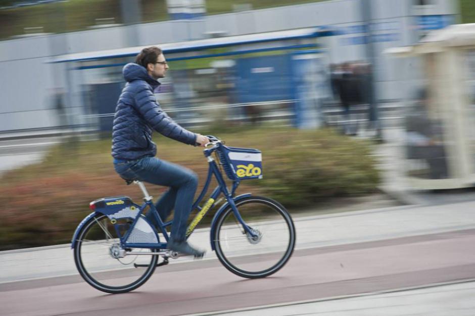 Kraków wprowadza ułatwienia dla turystów. Szybciej wypożyczą miejski rower