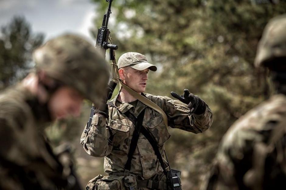 Rzeszów. Kolejni ochotnicy zostaną wcieleni do Obrony Terytorialnej