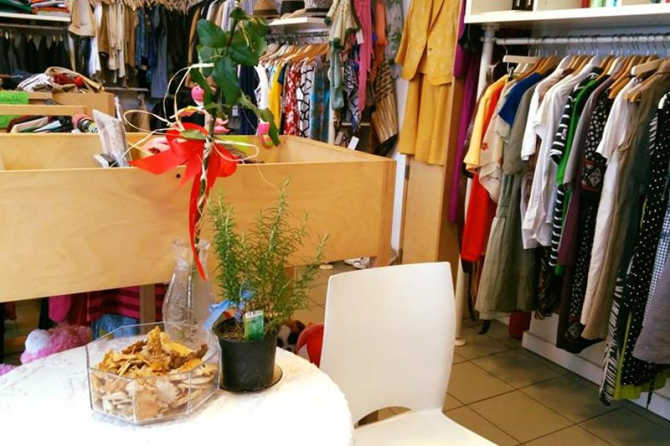 W Warszawie powstanie kolejny sklep charytatywny
