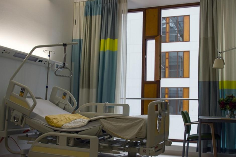 Samorządy nie radzą sobie z zarządzaniem szpitalami?