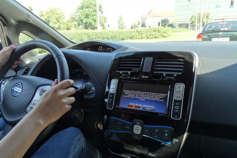 OPOS ws. zwrotu kosztów używania prywatnych pojazdów do celów służbowych