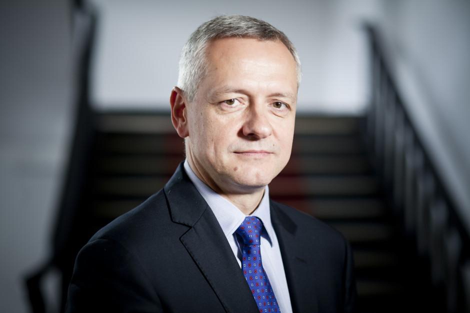 Minister apeluje ws. opłat za zajęcie pasa drogowego. Inaczej Polskę czeka komórkowy blackout