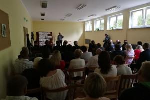 """Polityk PiS apeluje, by w wyborach opowiedzieć się za """"dobrą zmianą"""""""