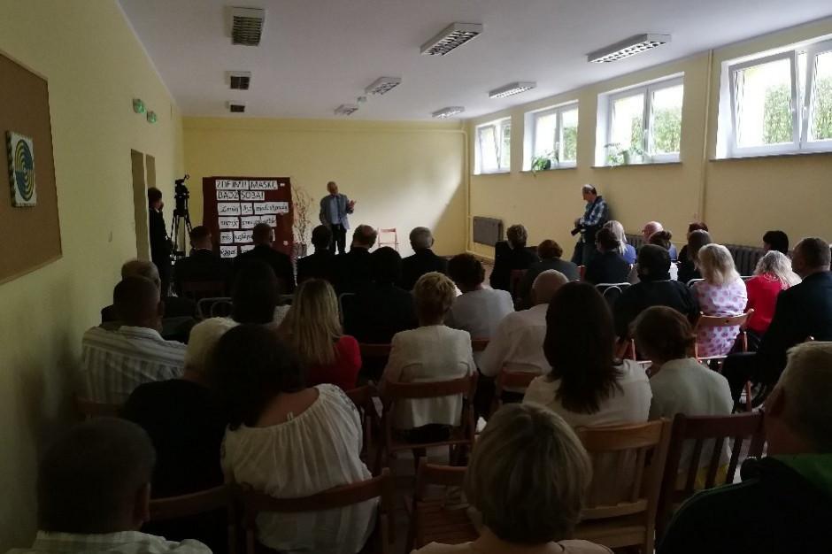 """Ryszard Terlecki zaapelował, by w wyborach opowiedzieć się za """"dobrą zmianą"""""""