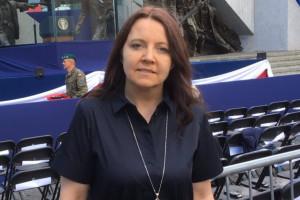 Joanna Lichocka o dobrej zmianie na szczeblu lokalnym