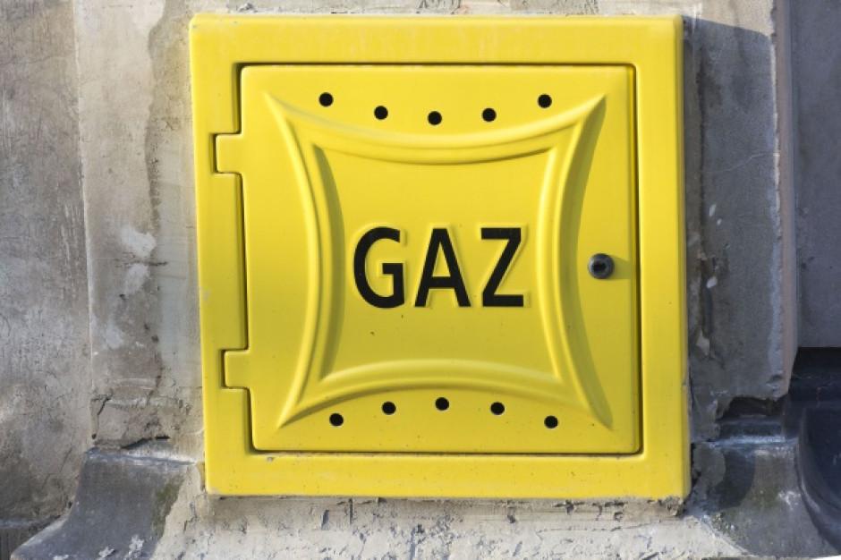 Kielce: Nocny wybuch gazu przy remontowanym gazociągu