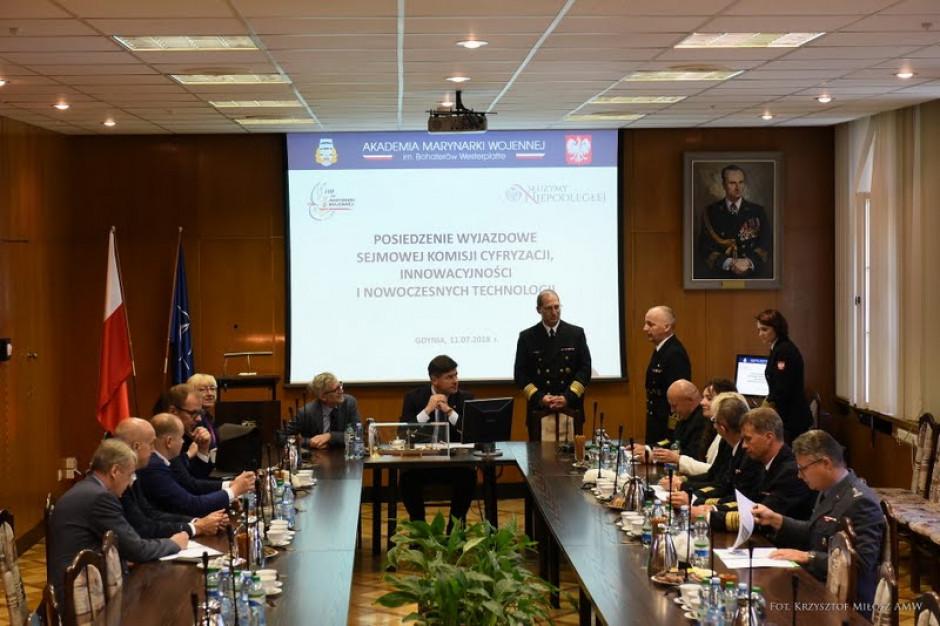 Województwo pomorskie: 155,3 mln zł z RPO na nowoczesne technologie dla firm