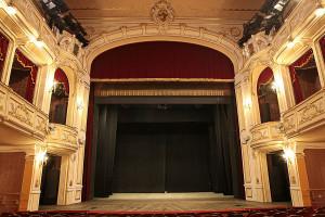 Bielski Teatr Polski zaprezentuje w Chinach dwa swoje spektakle