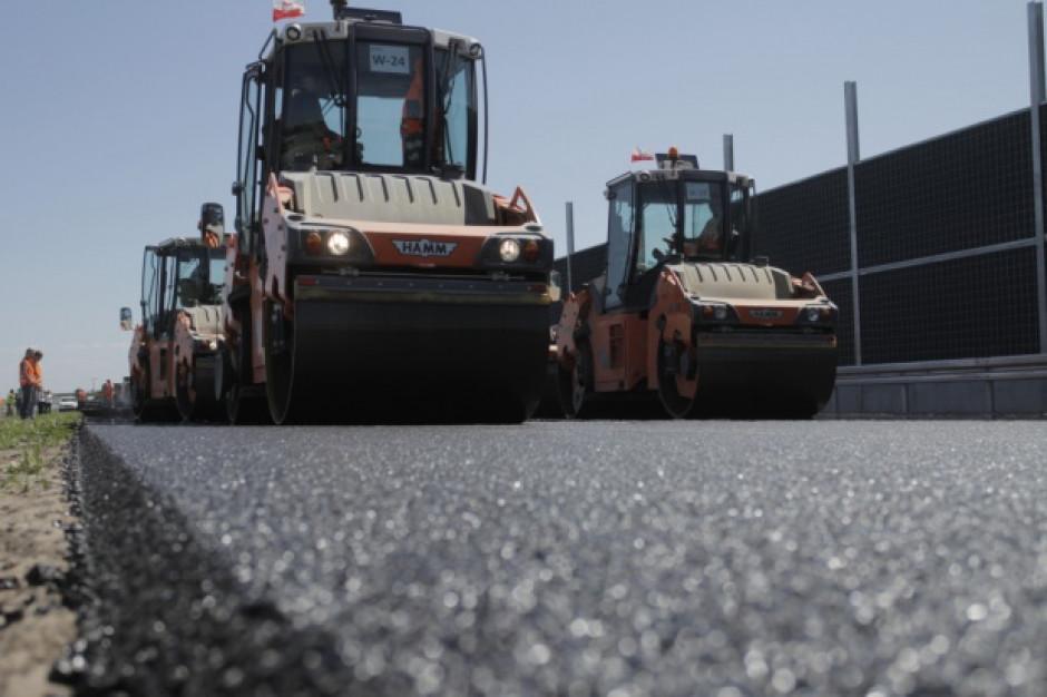 Warchoł: nowe prawo przeciw nadużyciom przy budowie dróg składa się z czterech filarów