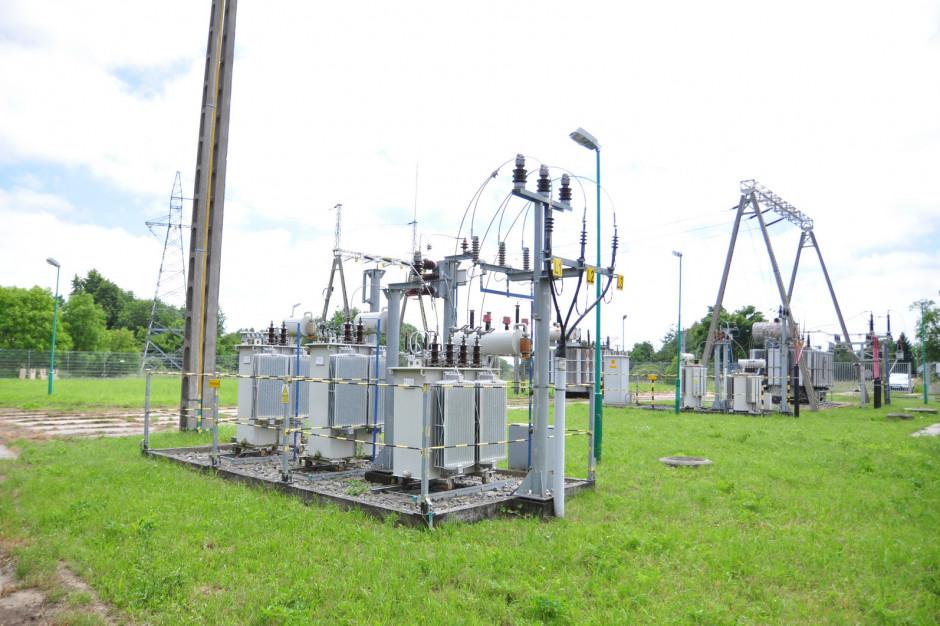 Ostrów Wielkopolski i Kąty Rybackie z bardziej stabilnymi dostawami energii
