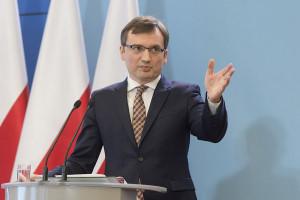 Zbigniew Ziobro chce zdyscyplinować duże firmy budowlane