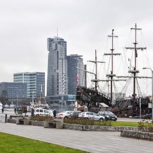 Władze Gdyni na razie nie podejmują decyzji w sprawie ŚSPP. Czekają, aż przepisy zaczną obowiązywać