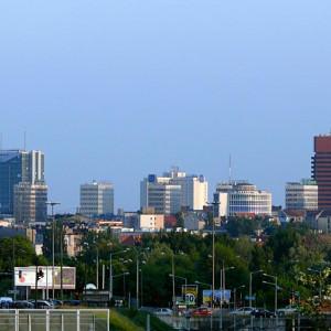 W Poznaniu już trwają analizy dotyczące ruchu w centrum miasta. Propozycje wprowadzenia ŚSPP mają być znane już na początku 2019 r. (fot. wikipedia)