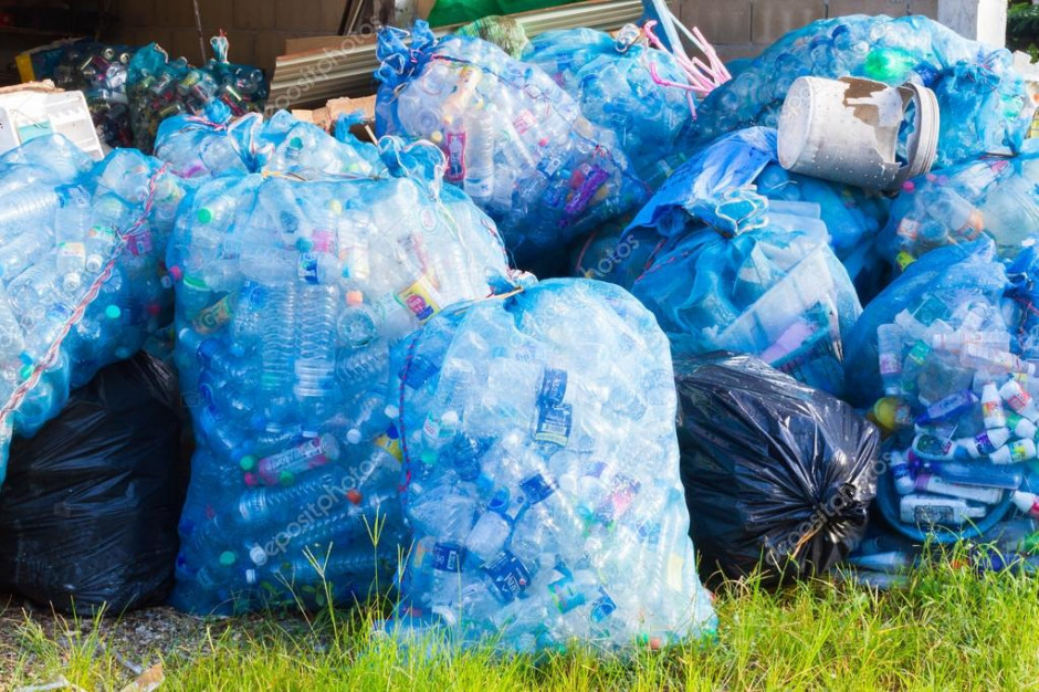 Laureat Start-up Challenge. Firma Handerek Technologies ma pomysł na odpady plastikowe