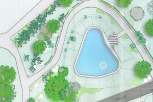 Ogród wodny w Poznaniu odzyska dawną świetność