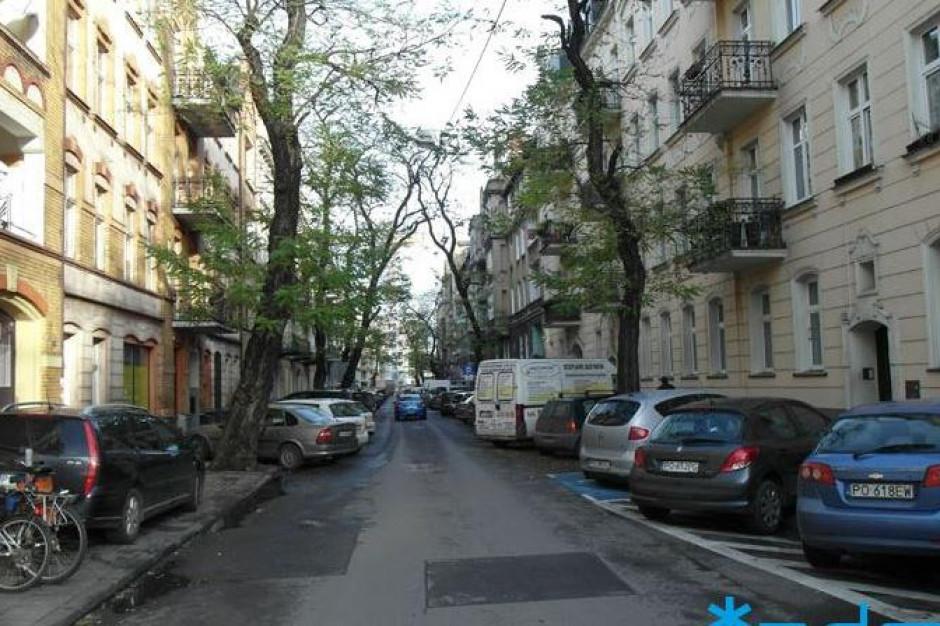 Poznań: Strefa i uspokojenie ruchu na Łazarzu coraz bliżej