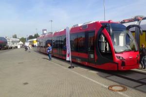 Olsztyn zamówił nowe tramwaje za ponad 100 mln zł