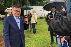 Kandydat PiS na prezydenta Poznania: Miasto nie dba o Jezioro Kierskie
