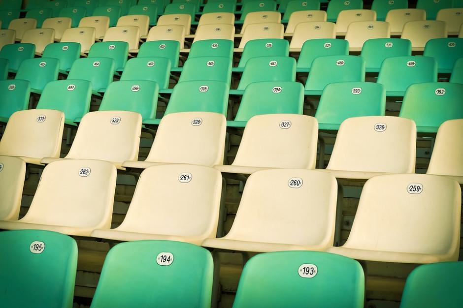 Hala sportowa zostanie otwarta we wrześniu w Oświęcimiu