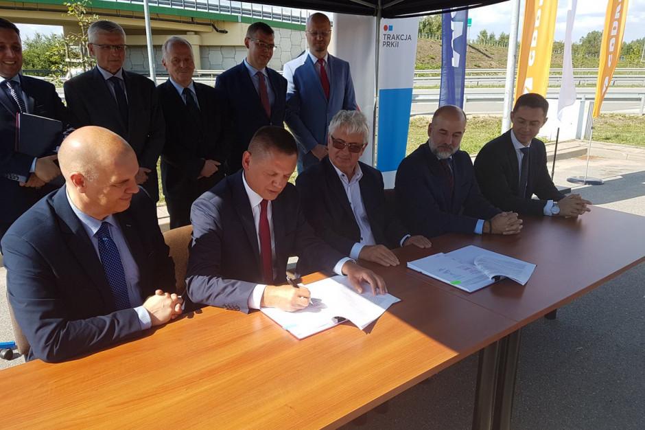 Podpisana umowa na kolejny odcinek drogi Via Baltica