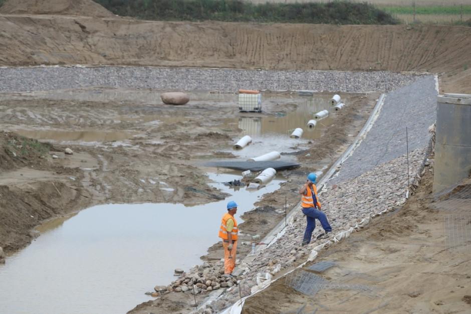Gdańsk rozbudowuje system ochrony przeciwpowodziowej
