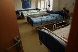 Śląskie: Szpitale bez lekarzy, a to nie koniec kłopotów