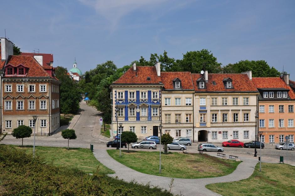 Sejm uchwalił ustawę o przekształceniu użytkowania wieczystego w prawo własności