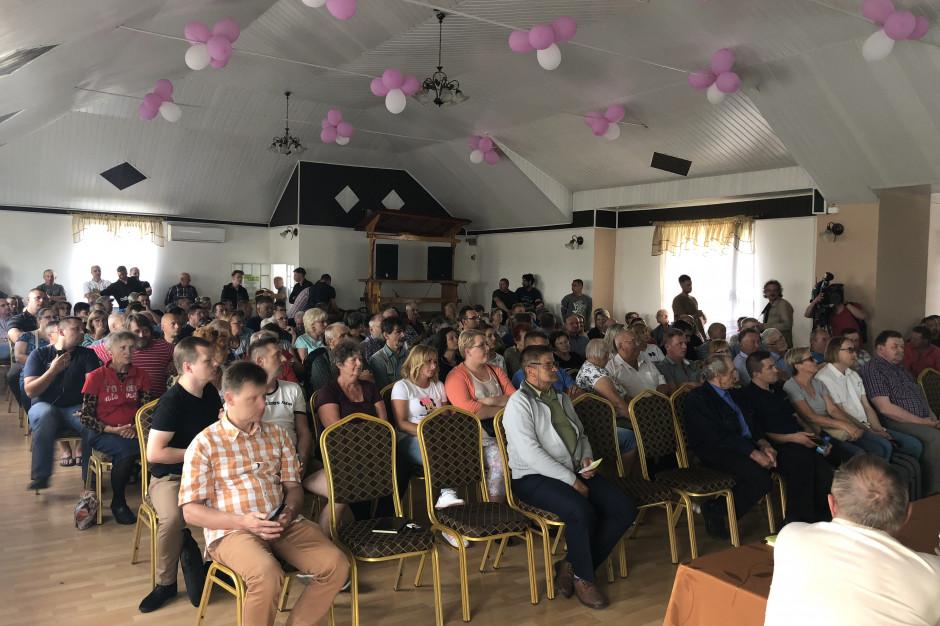 Sejm znowelizował ustawę o rozwoju lokalnym