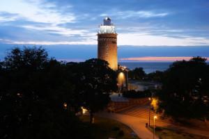 Amfiteatr w Kołobrzegu do przebudowy, podpisano umowę na wykonanie dokumentacji projektowej