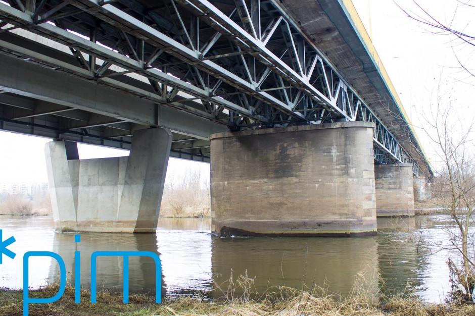 W Poznaniu rusza remont mostu Lecha. Będą utrudnienia