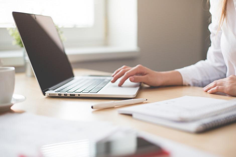 Sejm za tym, by MŚP elektronicznie składał ubiegał się o zamówienia publiczne od 2020 r.