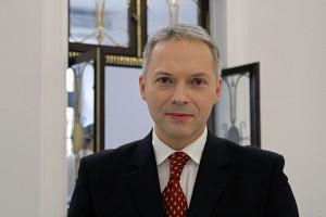 Białystok: Poseł Jacek Żalek stawia na inwestycje i współpracę z rządem