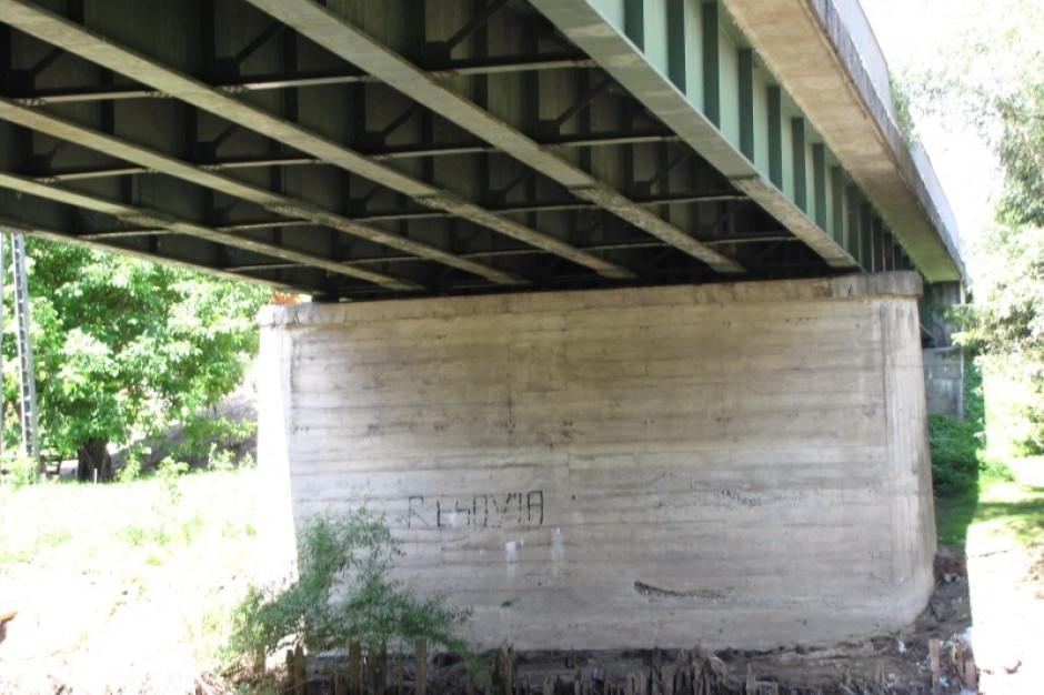 Modernizacja mostu w Rypinie ruszy w poniedziałek