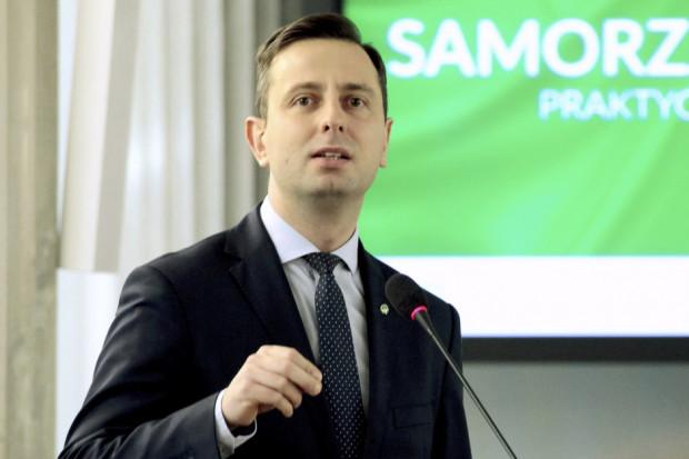 Władysław Kosiniak-Kamysz (fot.kosiniakkamysz.pl)