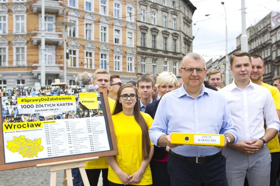 Kazimierz M. Ujazdowski ogłosi decyzję o starcie w wyborach po 8 sierpnia