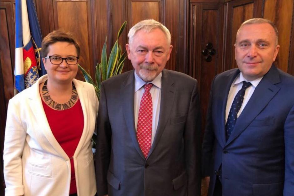 Grzegorz Schetyna: w Krakowie koalicja będzie naprawdę obywatelska
