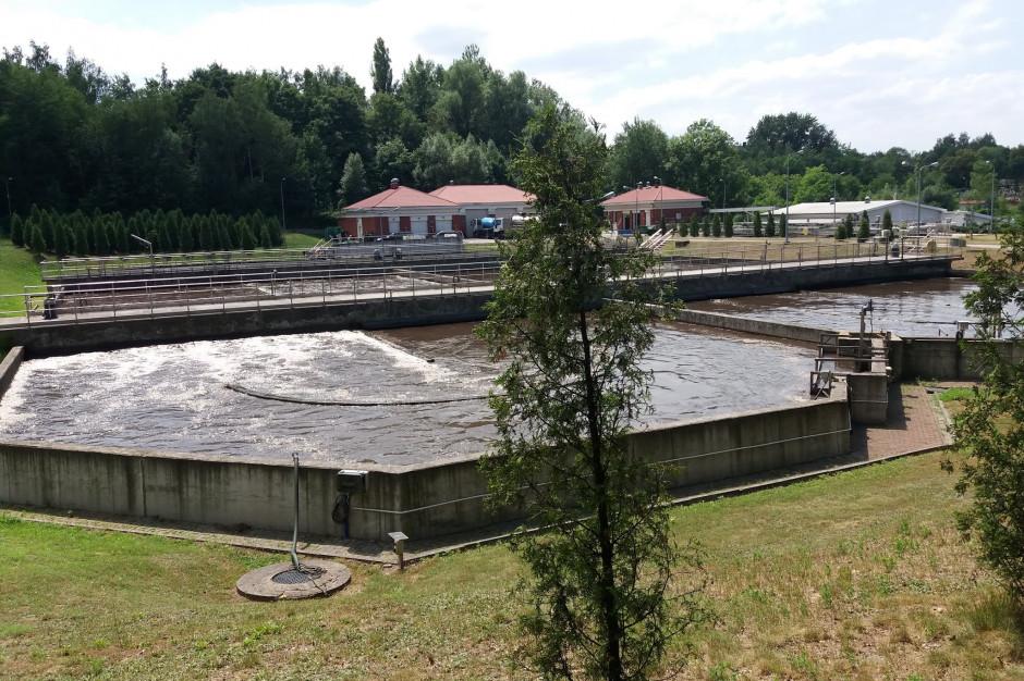 Unijne środki dla podlaskich gmin na gospodarkę wodno-ściekową