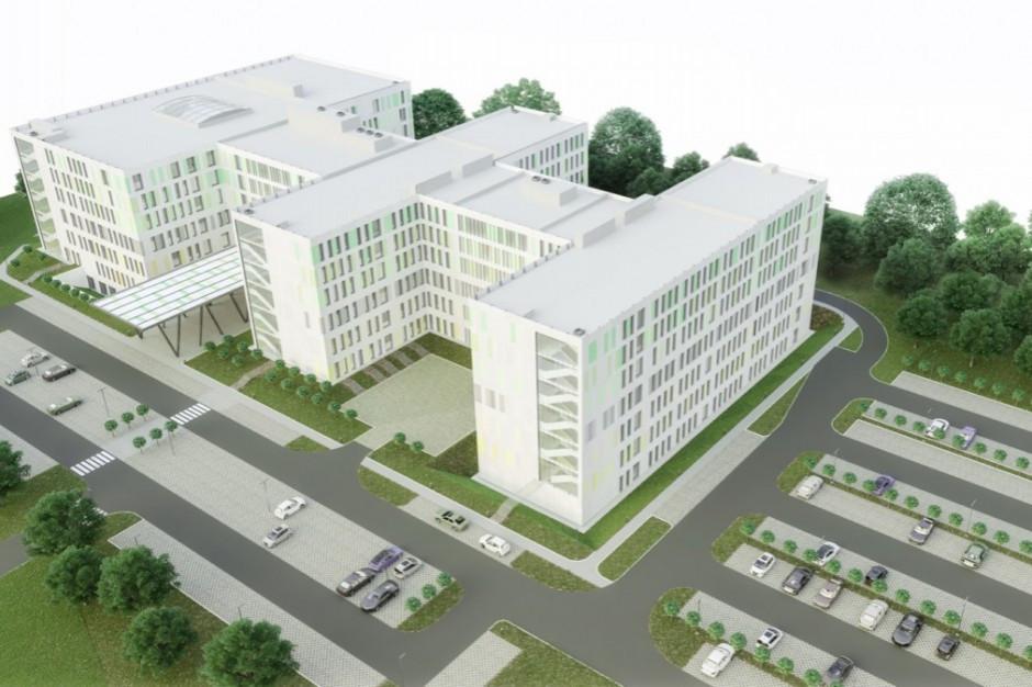 Jest zgoda na większe wydatki na Wielkopolskie Centrum Zdrowia Dziecka