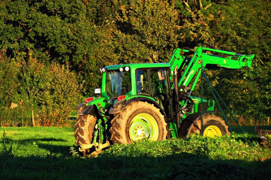 Więcej pieniędzy dla rolników na modernizację gospodarstw