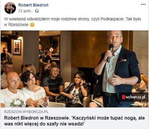 fot.facebook.com/RobertBiedron
