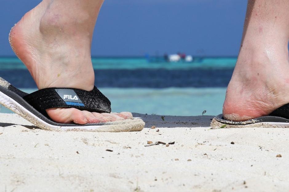 Pomorskie: Wiele plaż zamkniętych z powodu sinic