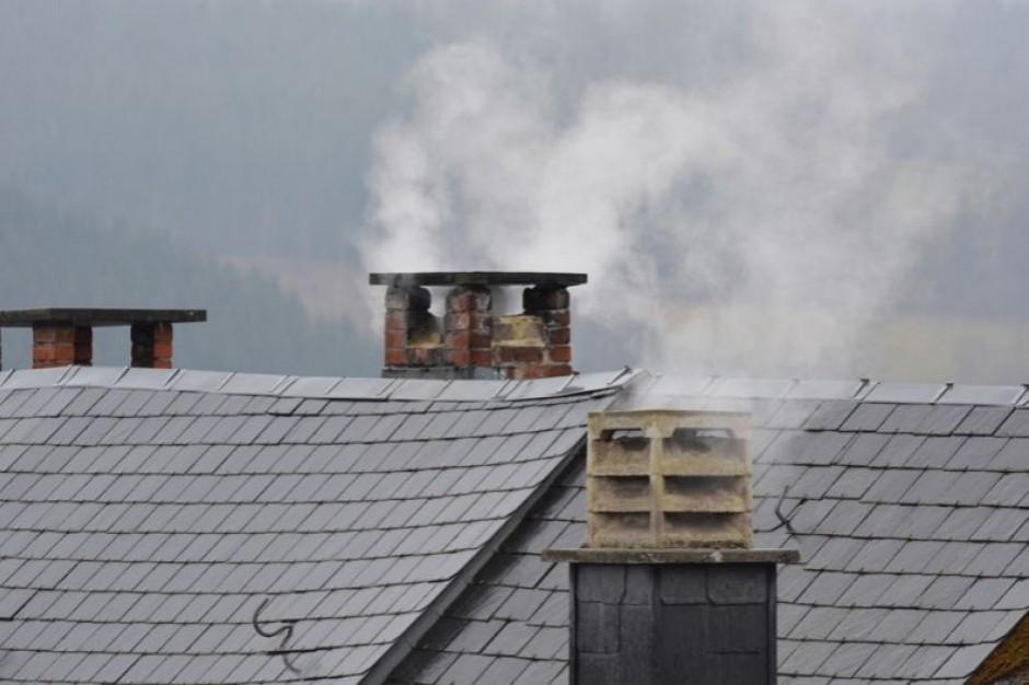 Rada gminy nie może zakazać palenia węglem