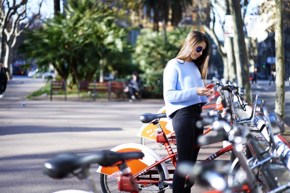 Miejskie wypożyczalnie rowerów wracają do Bielska-Białej