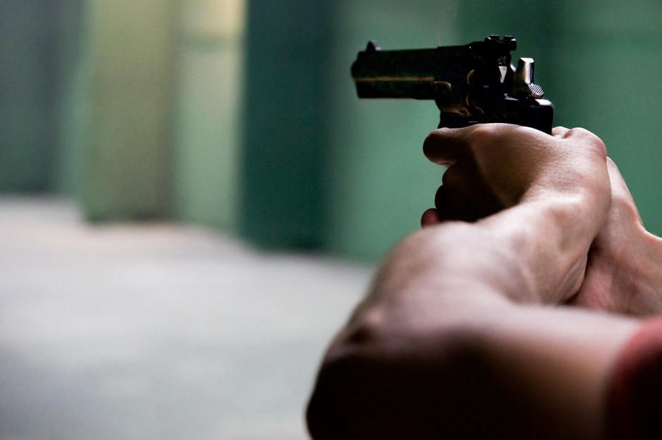 MSWiA: zakaz noszenia broni w czasie Pol'and'Rock